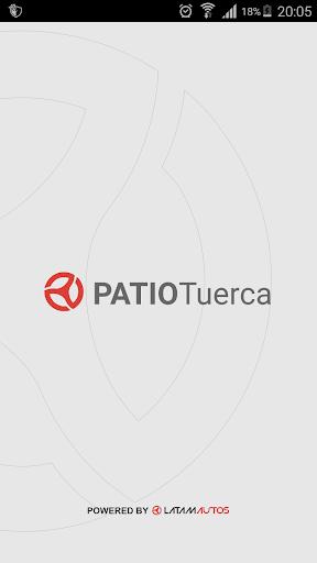 PATIOTuerca Bolivia