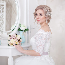 Wedding photographer Galina Galimova (galinagalimova). Photo of 07.03.2018