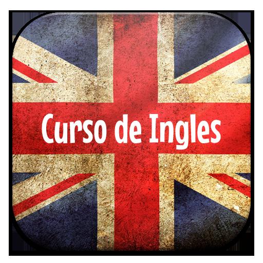 Aprenda Inglês Grátis 教育 App LOGO-硬是要APP