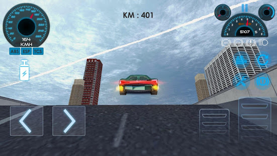 Luxury Car City - Open World Driving & Drift for PC-Windows 7,8,10 and Mac apk screenshot 8