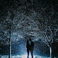Svatební fotograf Aleksandra Shulga (photololacz). Fotografie z 25.01.2018