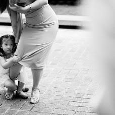 Wedding photographer Nattapol Jaroonsak (DOGLOOKPLANE). Photo of 14.11.2017