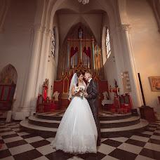 ช่างภาพงานแต่งงาน Maksim Ivanyuta (IMstudio) ภาพเมื่อ 03.04.2016