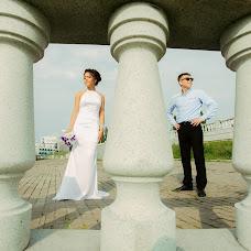 Wedding photographer Nikita Ankudinov (Ankudinov). Photo of 28.07.2016