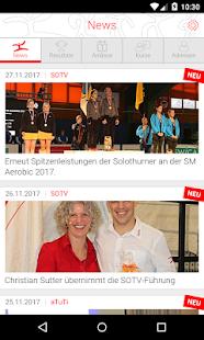 SOTV - náhled