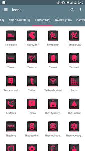 Pinkenlight3volved Theme Icons v3.8.1.0