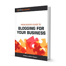 Photo: Blogging for your Business