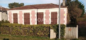 maison à Ares (33)