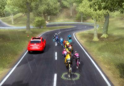 Win nu jouw versie van hét wielersimulatiespel Pro Cycling Manager / Tour De France 2021!