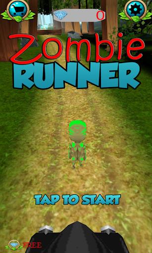 Zombie Rush -