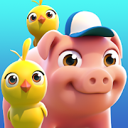 FarmVille 3 – Animals v1.0.3936 APK MOD