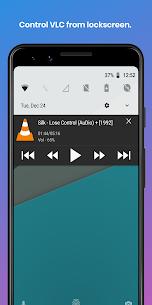 VLC Mobile Remote – Control VLC, PC & Mac Mod 2.5.7 Apk [Unlocked] 2