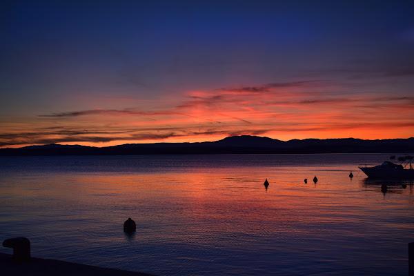 Settembre...il tramonto dell'estate di sharon__00