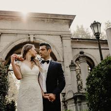 Wedding photographer Evangelos Civas (Artographer). Photo of 29.01.2016