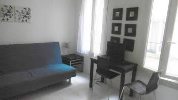 Studio 15,18 m2