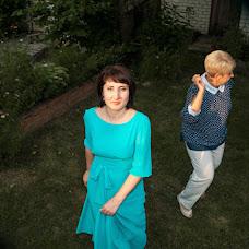 Wedding photographer Georgiy Shpuntov (schpunt). Photo of 01.08.2016