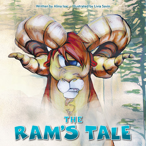 The Ram's Tale cover