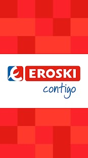 EROSKI - La APP de Eroski Club- screenshot thumbnail