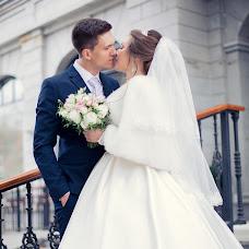 Wedding photographer Antonina Sazonova (rhskjdf). Photo of 17.11.2016