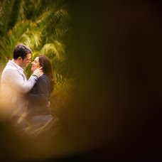 Wedding photographer Paco García (garciasphoto). Photo of 05.04.2016