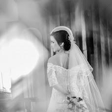 Wedding photographer David Sanchez (DavidSanchez). Photo of 01.11.2018