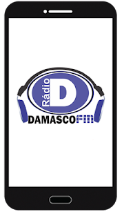 Rádio Damasco FM- screenshot thumbnail