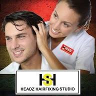 Headz Hair Fixing Studio photo 1