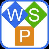 Shortcuts WPS Kingsoft Office
