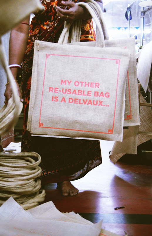 FERM Freeset bags