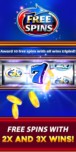 Wild Triple 777 Slots: Free Vegas Casino Slots apkdebit screenshots 5