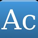 Avogadro's Calculator icon