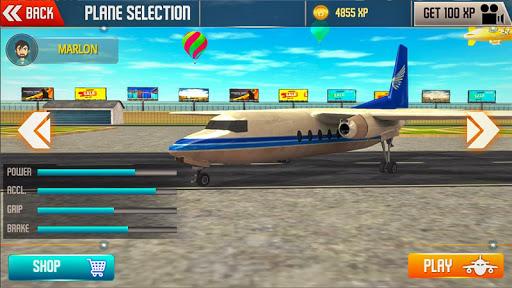 Airplane Flight Adventure 2019 1.7 screenshots 5