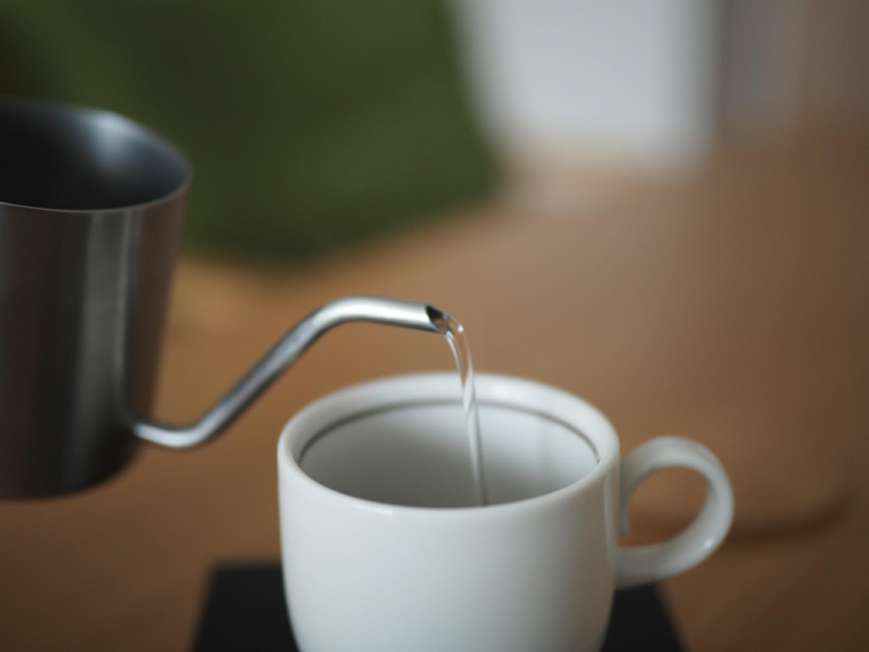 おすすめコーヒーケトルの紹介
