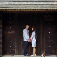 Wedding photographer Nadezhda Radzik (Nadja1983ua). Photo of 22.06.2016