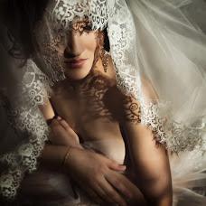 Wedding photographer Olga Borisenko (flamingo-78). Photo of 24.10.2018