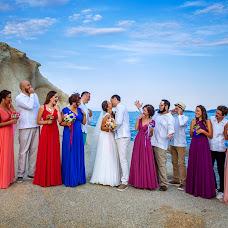 Wedding photographer Stathis Komninos (Studio123). Photo of 24.01.2017