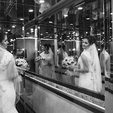 Wedding photographer Anastasiya Strekopytova (kosolap). Photo of 19.10.2015