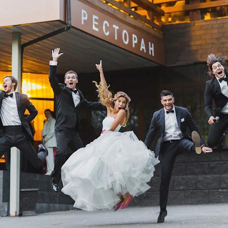 Свадебный фотограф Константин Никифоров-Гордеев (foto-cinema). Фотография от 31.10.2017