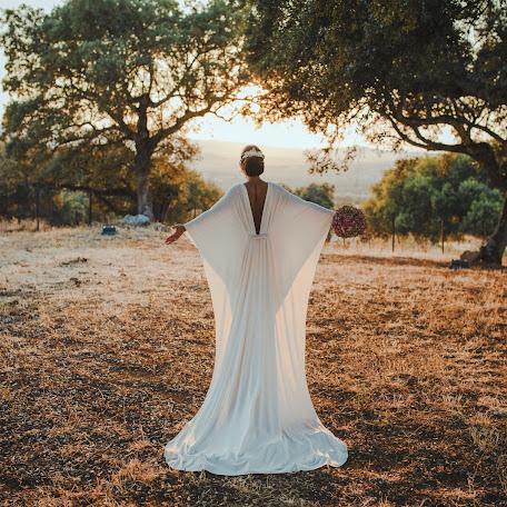 Fotógrafo de bodas Pio Morales (bodayarte). Foto del 21.06.2016