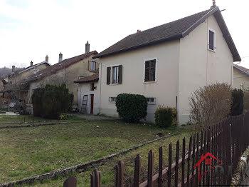 maison à Mandeure (25)