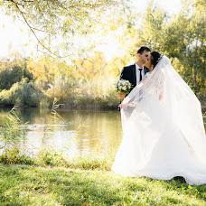 Wedding photographer Sergey Klochkov (KlochkovSergey). Photo of 08.10.2018