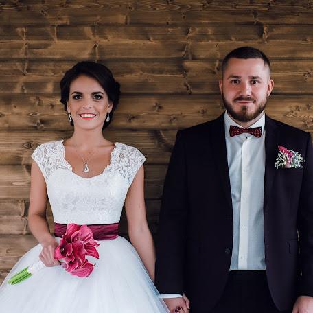 Wedding photographer Pasha Panek (Panek). Photo of 28.08.2017