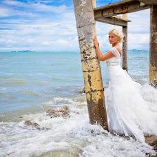 Wedding photographer Ganna Mik (GannaMik). Photo of 02.04.2015