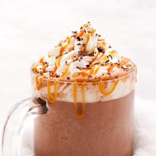 Melting Chocolate And Caramel Recipes