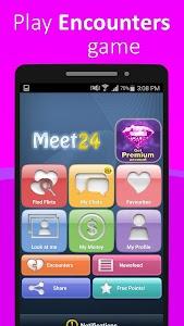 Meet24 - Flirt, Chat, Singles v1.25.0