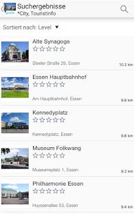 Essen.Guide - náhled