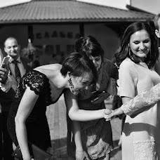 Wedding photographer Ekaterina Klimova (mirosha). Photo of 18.05.2018