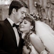 Wedding photographer Magomed Mamaev (mamaevm). Photo of 10.01.2015
