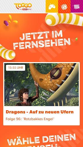 TOGGO Spiele 1.1.0 screenshots 2