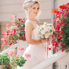 Wedding photographer Dina Romanovskaya (Dina). Photo of 31.10.2018